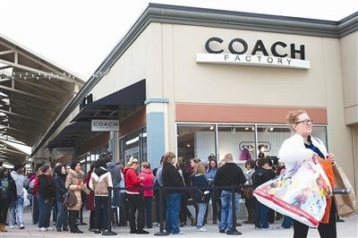 「Coach砸24億美元 收購中價精品品牌」的圖片搜尋結果